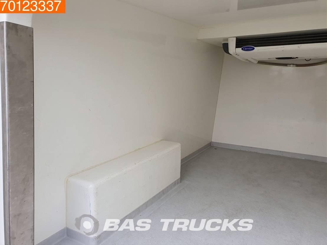 koelwagen bestelwagen Mercedes Benz Vito  116 CDI 160PK XL Koelwagen -20 230V Carrier Frisch Airco Cruise L3... 2018
