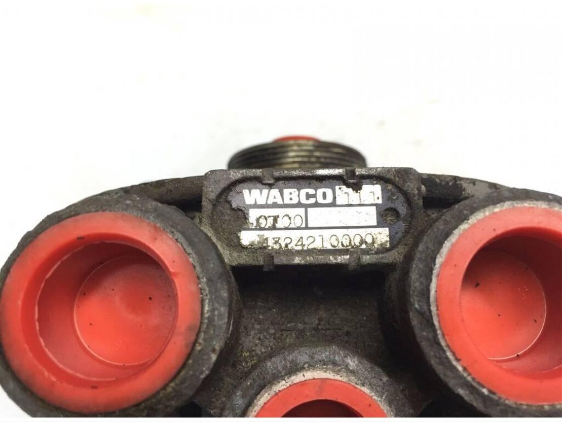 Kraan vrachtwagen onderdeel Wabco Air Dryer