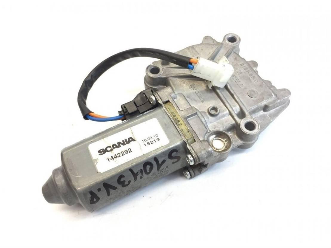 Elektrisch raammechaniek vrachtwagen onderdeel Scania Window Regulator Motor, Left
