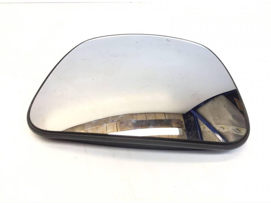 Binnenspiegel vrachtwagen onderdeel Volvo Rear-View Mirror Glass, Small Left