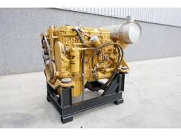 motordeel equipment onderdeel Caterpillar C-13