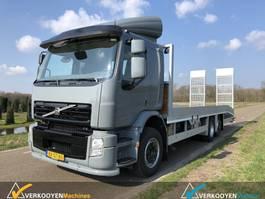 autotransporter vrachtwagen Volvo FE 62R 2009