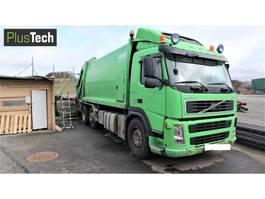 vuilniswagen vrachtwagen Volvo FM 2008
