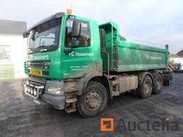 kipper vrachtwagen > 7.5 t DAF AT85 MC5-7.5 2009