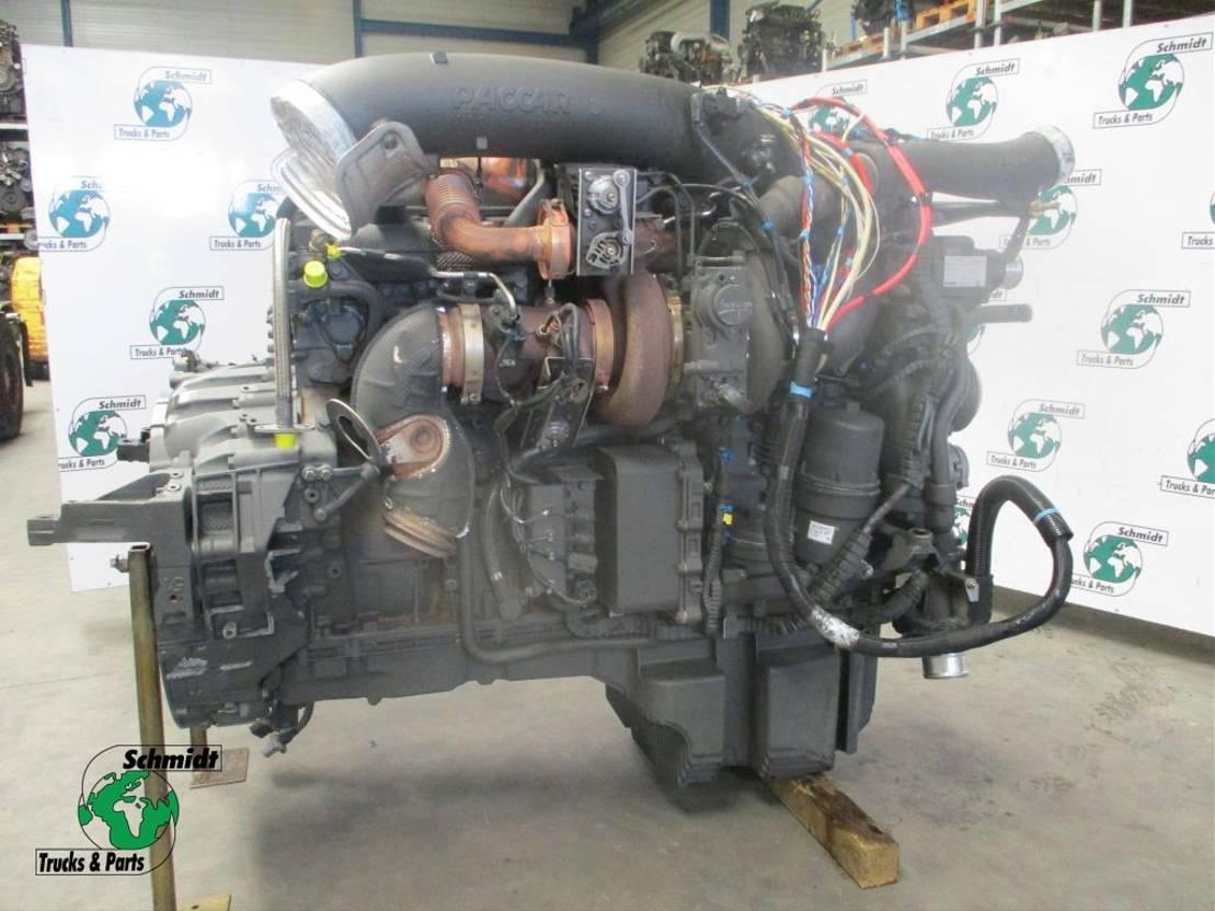 Motor vrachtwagen onderdeel DAF MX 13 340 H1 A 171693 EURO 6