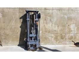uitrusting overig triplo full free lift met sideshift