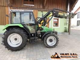 standaard tractor landbouw Deutz Fahr Agroxtra 4.07 1995