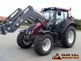 standaard tractor landbouw Valtra N103H5 2017