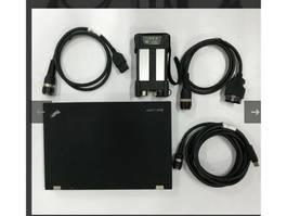 Overig vrachtwagen onderdeel ** New Volvo Diagnostic computer, cables, software