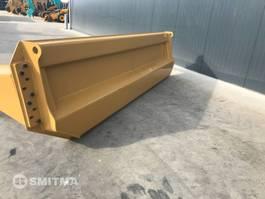 uitrusting overig Caterpillar 740/740B TAILGATE