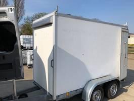 hogedrukreiniger Atec B2 Hogedruk  aanhangwagen 2011