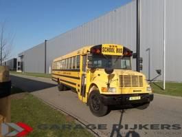 taxibus Ford (USA) Overige, International 3800 Schoolbus Mobiel Les 1996