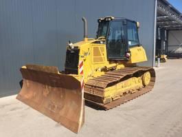 rupsdozer Caterpillar D6K LGP 2012