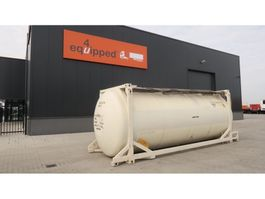 tankcontainer MTK Containers swap body 20 FT TC, 29.880L, IMO 1, L4BN, T7, valid insp... 2000