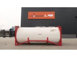 tankcontainer Welfit Oddy 24.950L, IMO 1, L4BN, T11, valid 5y untill 07-2022 1999