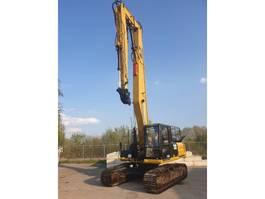 rupsgraafmachine Caterpillar 325L UHD Compact High Demolition excavator long 1996