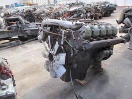 Motor vrachtwagen onderdeel Mercedes Benz OM423