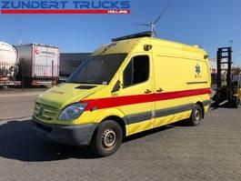ambulancewagen Mercedes Benz Sprinter 315 CDI 2007