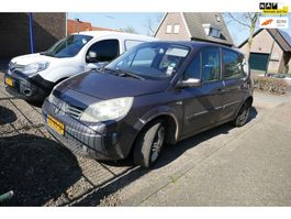 mpv auto Renault Scénic 1.5 dCi Expression Luxe 2004