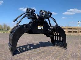 grijper Zijtveld S200-D | CW10 | 3 ~ 6 Ton | Sorteergrijper 2020