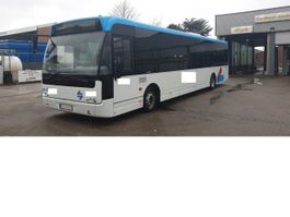 stadsbus Ambrassador 200 Linienbus 36/42 Plätze 2005