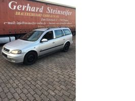 stationwagen Opel Astra G Caravan Njoy 2.0 Diesel 2003