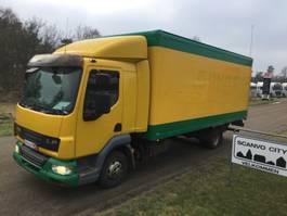 bakwagen vrachtwagen > 7.5 t DAF LF 45-160 2009