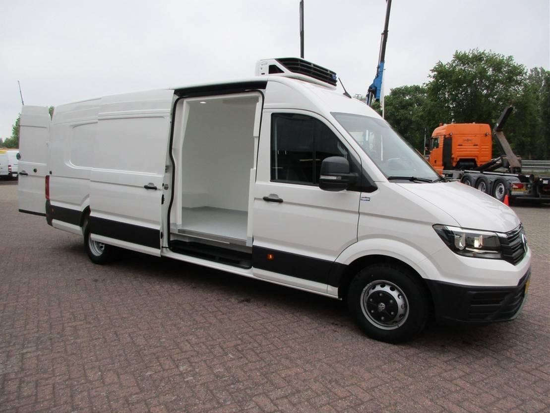 koelwagen bestelwagen Volkswagen Crafter Koel/Vries/Verwarmen (220V) L5/H3 2019