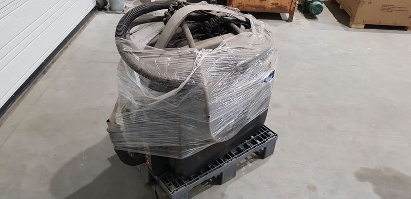 DIV. - hydraulic set / pto set 3