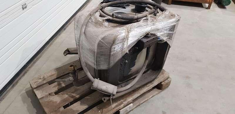 DIV. - hydraulic set / pto set 13