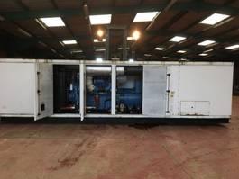 generator MTU 16V2000 2004