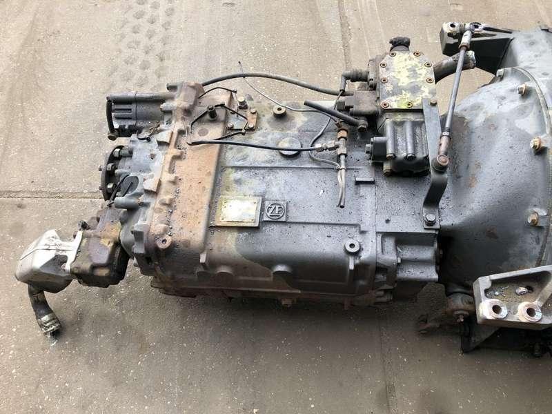 ZF - 16s130 1