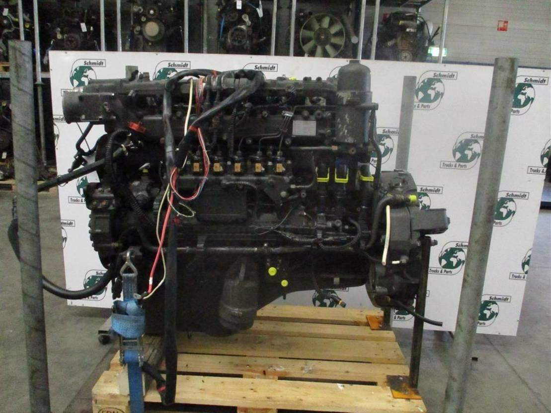 Motor vrachtwagen onderdeel DAF PR 228 U1 euro 5 CF 75