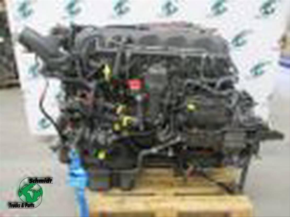 Motor vrachtwagen onderdeel DAF MX 11 440 PK motor nr. K030860