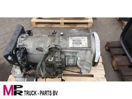 Versnellingsbak vrachtwagen onderdeel Allison TID-B MERCEDES A9562701701 6520204600 ALLISON BUS TRANSMISSIE