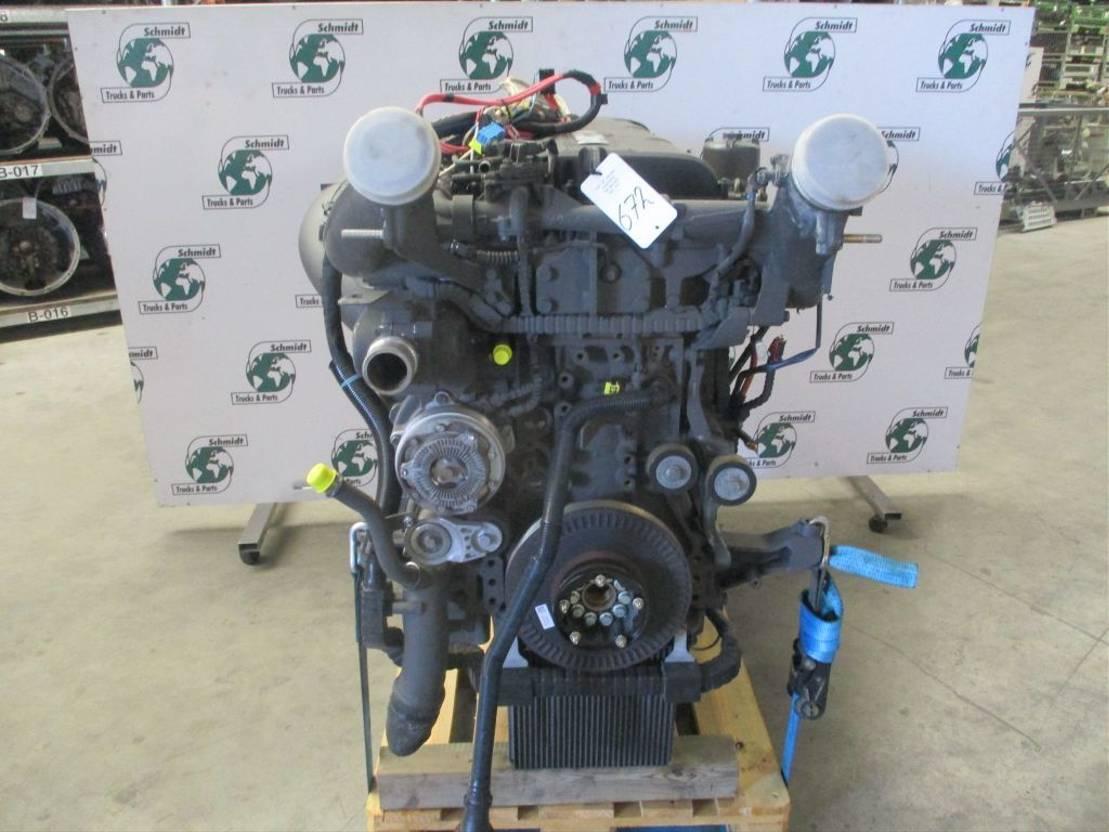 Motor vrachtwagen onderdeel DAF 2110640 MX 11 440 PK EURO 6