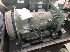 Versnellingsbak vrachtwagen onderdeel Allison AM General Reo 6x6 Allison MT654 Automatic Transmission for M939A1 & M939A2