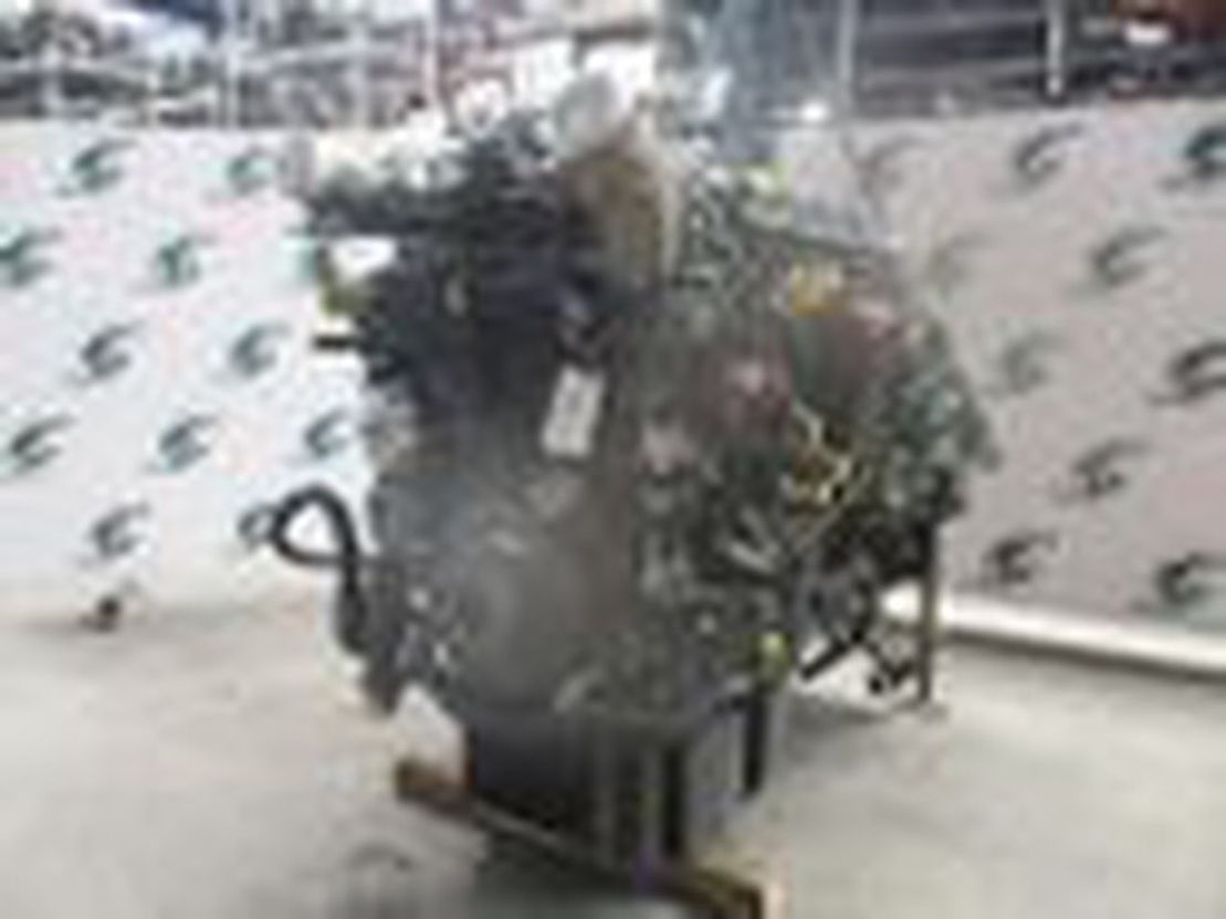 Motor vrachtwagen onderdeel DAF 2110604 MX 11 440 EURO 6