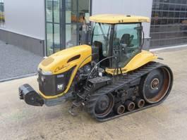 standaard tractor landbouw Caterpillar MT765 Challenger 2006