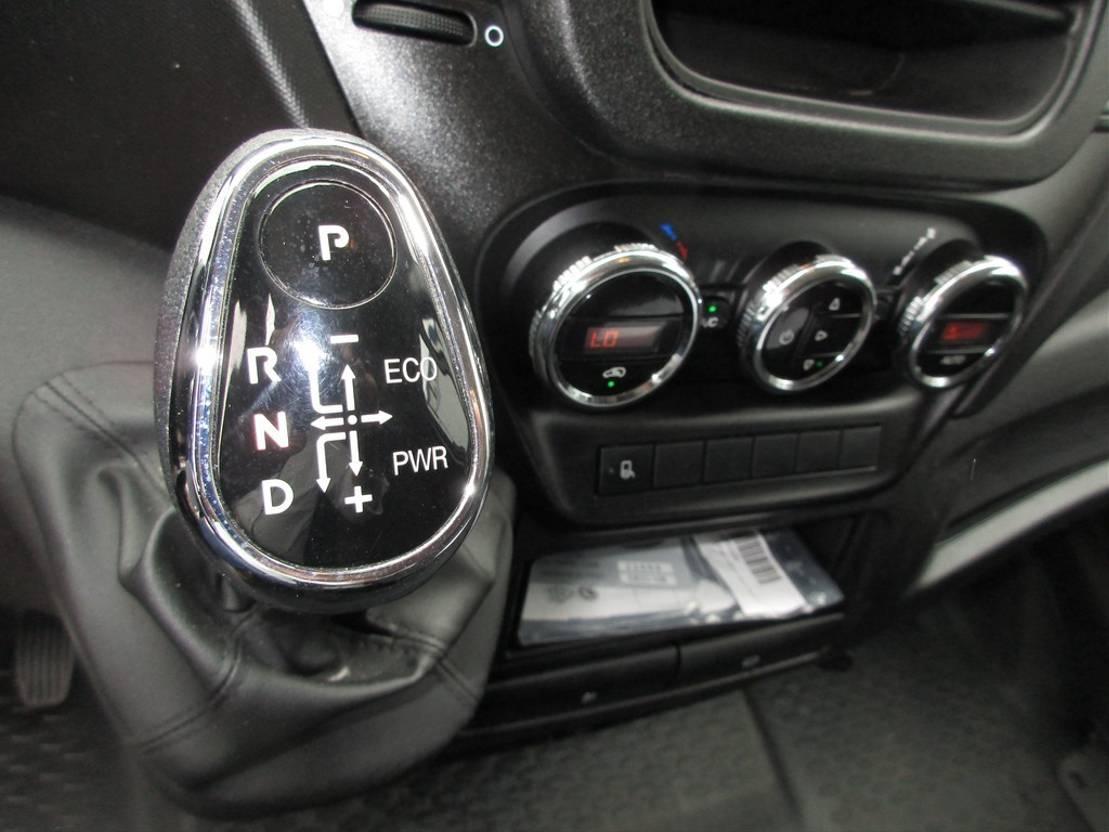 koelwagen bestelwagen Iveco Daily 35 S 13 Automaat Koelen/Vriezen 2016