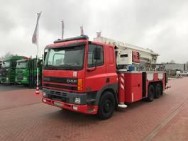 autohoogwerker vrachtwagen DAF CF 85 - 380 2000