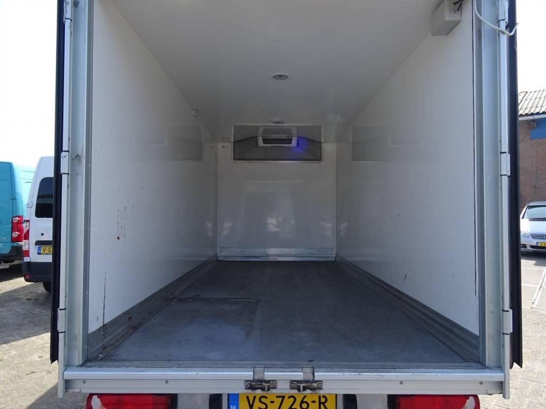 koelwagen bestelwagen Mercedes Benz Sprinter 316 CDI 432 Koelwagen 2015