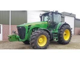 standaard tractor landbouw John Deere 8430 Powershift 2009