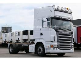 overige vrachtwagens Scania R 500 Topline Retarder Standklima 2006