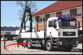 kraanwagen MAN TGA 26.350BL, MKG HLK201 FUNK, Lenkachse 2006