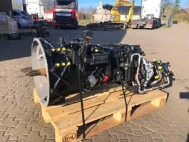 Versnellingsbak vrachtwagen onderdeel MAN 16S2523 TO HYDRODRIVE (81.32004-6324) 2017
