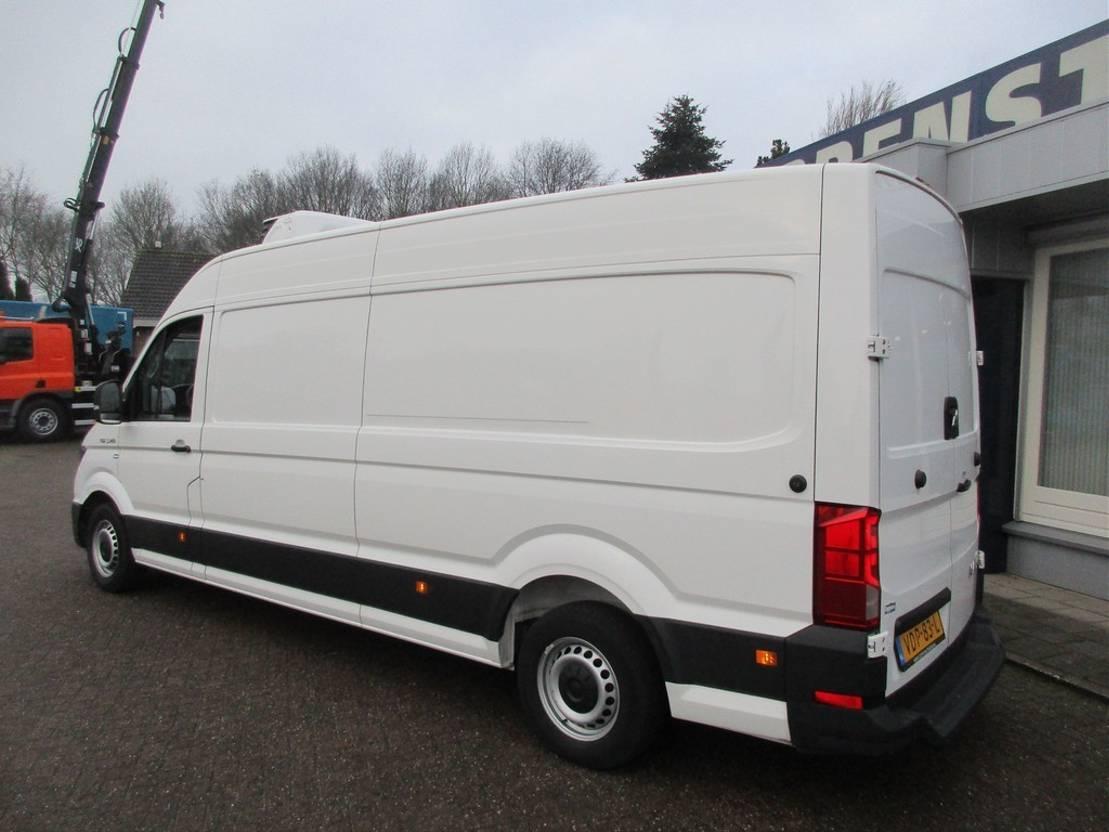 koelwagen bestelwagen MAN TGE 3.140 TGE 3.140 L4/H2 2018