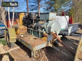 generator Hansa Aggregat 1970