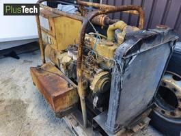 generator Puma Aggregat 1970