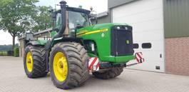 standaard tractor landbouw John Deere 9620 Powershift 2006